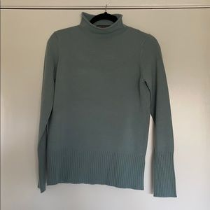French Connection Rolled Neck Sweater